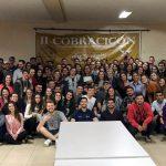 Ciências Contábeis da Univel participa do II Cobracicom