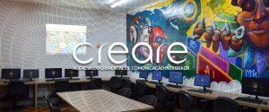 Creare: um espaço de criatividade