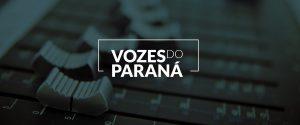 Livro: Vozes do Oeste do Paraná
