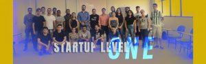 Startup Level One