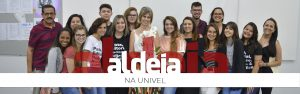 Revista Aldeia na Univel