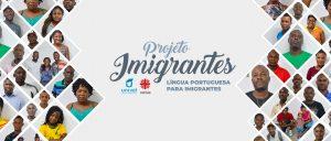 Projeto Imigrantes forma primeira turma