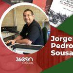 Jorge Pedro Sousa: um olhar crítico sobre a comunicação