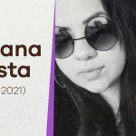 Dayana Costa (1998-2021)